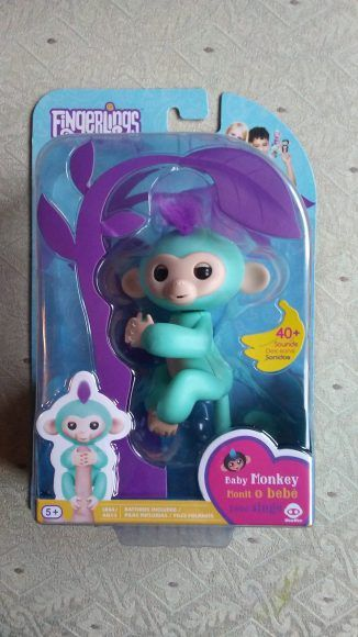 Fingerlings are this year's hottest toy!