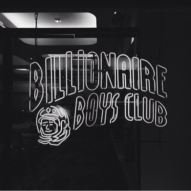 Billionaire Boys Club | iPhone wallpaper. | Pinterest