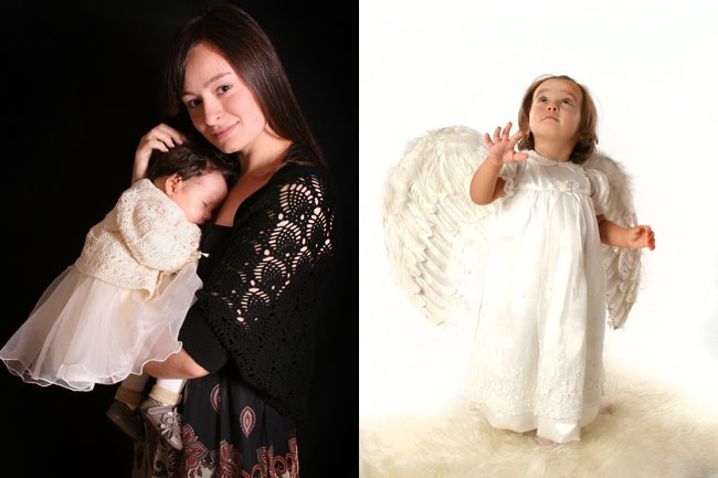 Kinder Studio - Fotografii cu suflet de copii