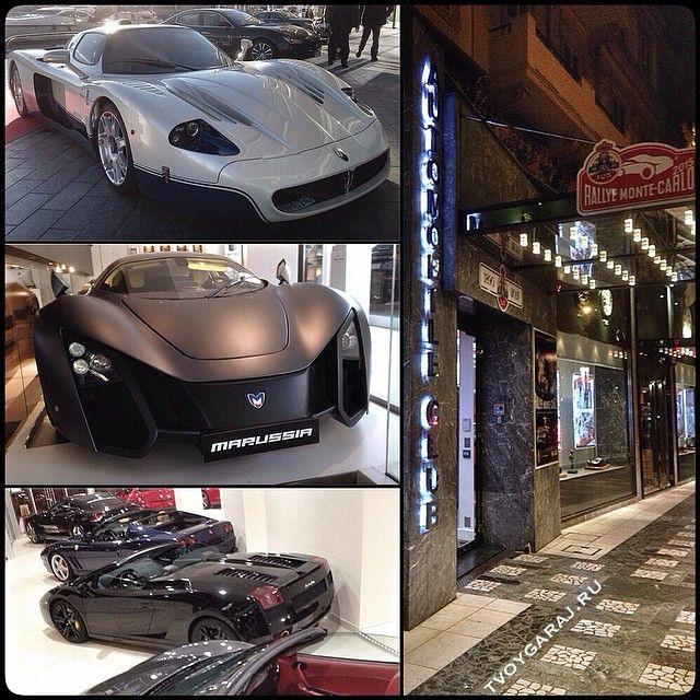 #Fontvieille С далекого 1907 года Автомобильный Клуб Монако ведет свою историю как ассоциация вовлекающая автомобильных энтузиастов со всего мира. Дух соревнований, страсти к инженерному искусству и совершенству , вкупе с атмосферой богатства #МонтеКарло захватывает