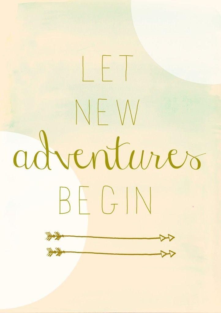 ☮ American Hippie ☮ Let new adventures begin.