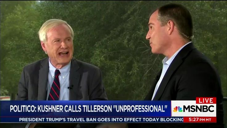 Go ahead and criticize President Trump's Mika tweet, but there's no denying this was disturbing. On Thursday's Hardball, MSNBC pundit Chris Matthews compared the President to not only communist Ethiopian dictator Mengistu Haile Mariam and a modern-day Romanov but also channel Benito Mussolini having son-in-law Jared Kushner murdered.