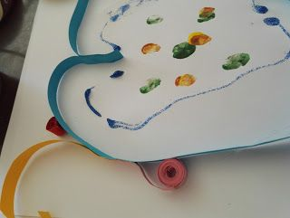 Colors of Life: Heart Craft for Children