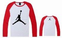china wholesale Jordan Long Sleeve T-shirts