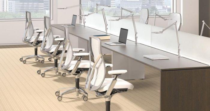 Ergonomischer bürostuhl weiß  Die besten 25+ ergonomischer Bürostuhl Ideen auf Pinterest ...