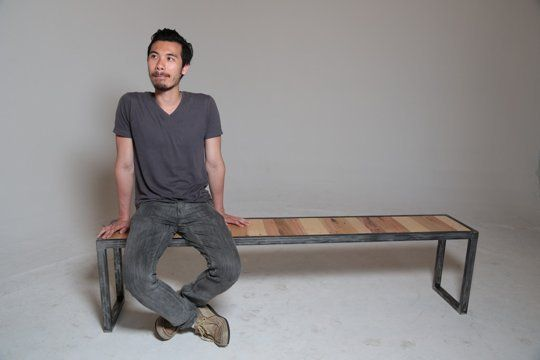 Yorkwood Co.: Community-Supported, Reclaimed Wood Furniture — Store Profile