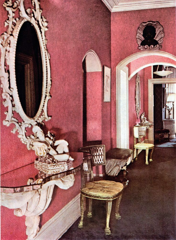 20 best Syrie Maugham images on Pinterest | Beautiful interiors ...