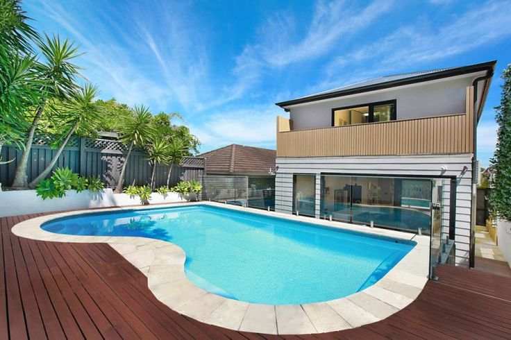 House: 4 bedrooms, 3 bathrooms, 2 carspaces for sale. Contact: Danny Doff re: 623 Old South Head Road, Rose Bay