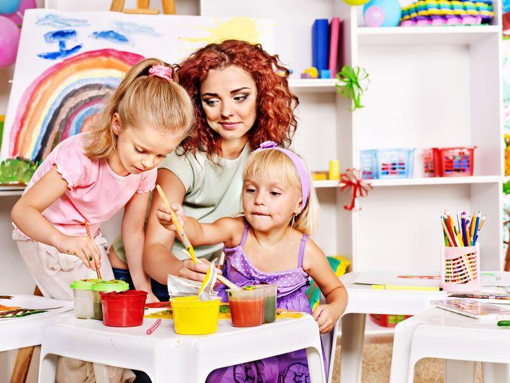 Νηπιαγωγείο. Πρέπει τα παιδιά να φοιτούν στο νηπιαγωγείο;