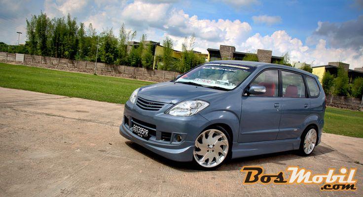 Modifikasi Daihatsu Xenia : Gaya Elegant Dipilih Karena Dari Hati #info #BosMobil