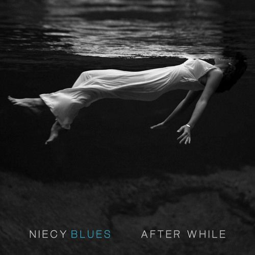 "2015 Niecy Blues - After While [https://soundcloud.com/NiecyBlues/after-while] original version: Toni Frissell ""Weeki Wachee Springs, Florida (1947)"" #albumcover"
