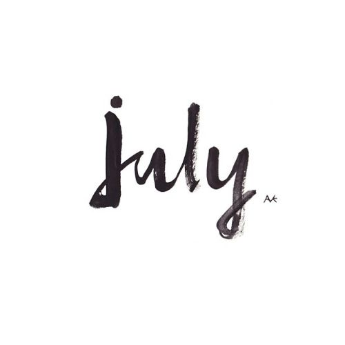 simply-divine-creation: Hello July❤︎ || Akiko