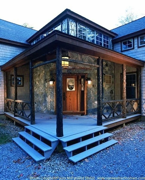 E Unlimited Home Design: 1000+ Ideas About Pole Barn House Plans On Pinterest