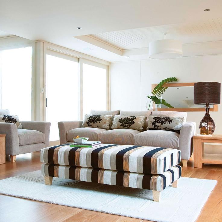Barton 3 Seater Sofa