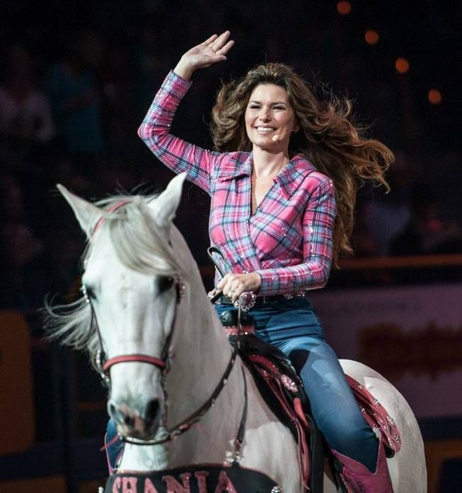 357 Best Images About ♡Shania Twain♡ On Pinterest