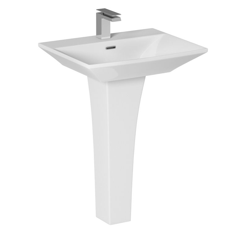 Glass Bathroom Sinks B&Q best 25+ pedestal basins ideas on pinterest | bathroom pedestal