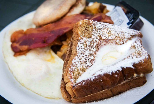 The 12 Best Breakfast Spots in Atlanta. my faves made the list and several i've been meaning to check out!