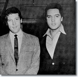 Elvis & Tom Jones