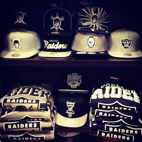 17 Best images about RAIDERS MY TEAM;) on Pinterest ...