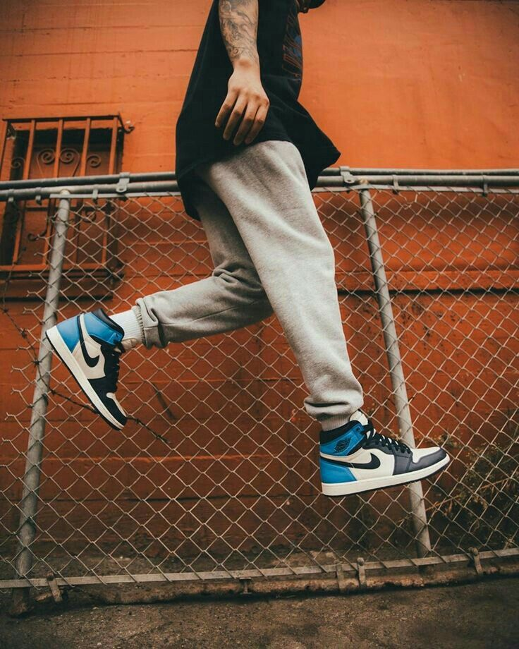 How To Style Jordan 1 High