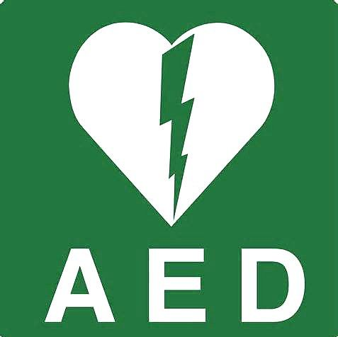 The Second Chance: CPR and AED