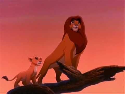 Der König der Löwen 2 - Auf ewig vereint - YouTube
