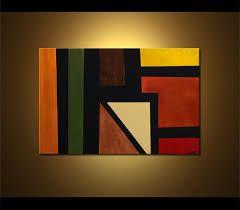 """Képtalálat a következőre: """"geometric abstract paintings"""""""