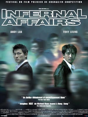 RiverLee Corner's: Why Infernal Affairs is a good movie ?