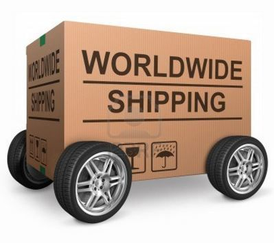 Worldwide Parcel Delivery Services At Very Reasonable Prices We Are A Renowned Firm Engaged In Offering Superior Quality Courier Shipping