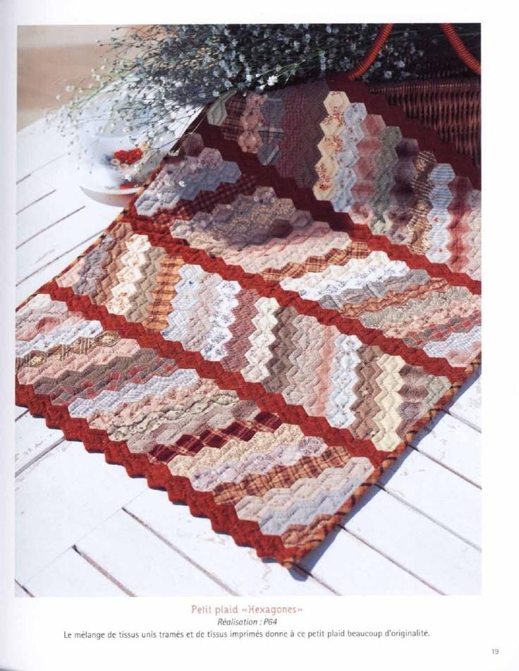 89 best images about reiko kato quilts on pinterest more - Reiko kato patchwork ...