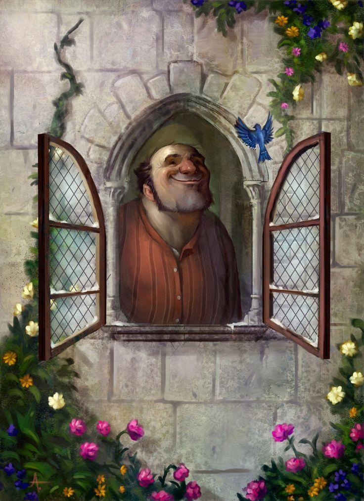 31 best Peeping Tom images on Pinterest   Peeping tom, Character ...