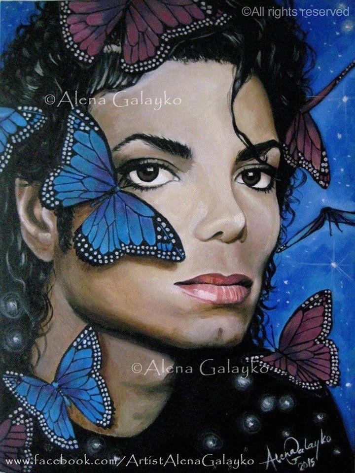 Butterflies by Michael Jackson on Amazon Music - Amazon.com