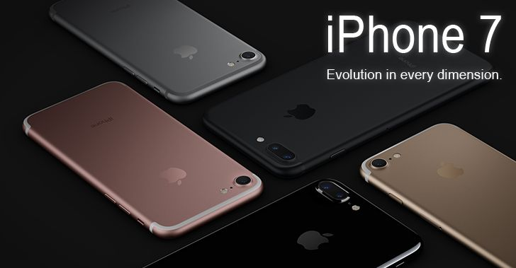 See one iPhone and you've seen them all? That seems to be the case with Apple's latest iPhone 7 and 7 Plus. Apple took the covers off of the highly leaked products recently and early reviews about the devices are palpably neutral. #apple #iPhone #iPhone7 #Bikroy
