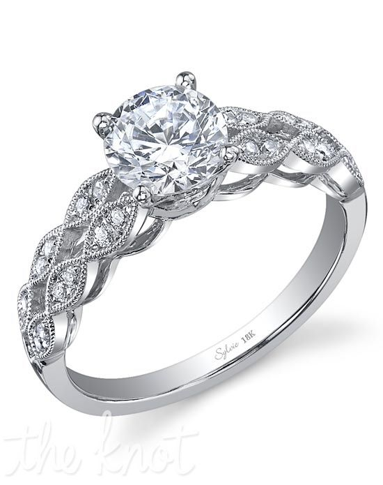 beautiful..just needs a princess cut on top instead