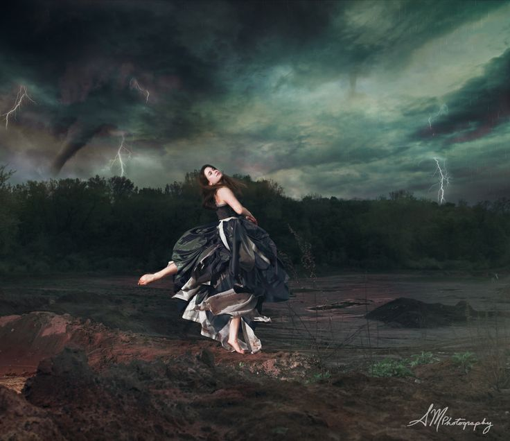 Peace in the Storm | Aleah Michele