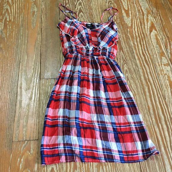 Patriotic  Rue 21 Mini Dress  Rue 21 Mini Dress Rue 21 Dresses Mini