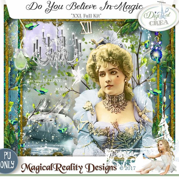 Do You Believe In Magic {XXL Full Kit}  https://digital-crea.fr/shop/index.php?main_page=index&cPath=155_502