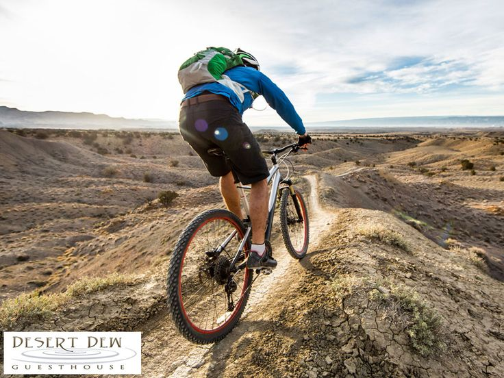 "Our un-interupted terraine is ""heaven"" for mountainbikers; as we have a very nice single track with a rating of 9/10 by Cape Epic Cyclists. Link: http://ow.ly/t3Yw307kUTx"