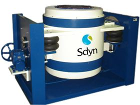 #EnvironmentalTestinginIndia #ElectrodynamicVibrationSystem #EnvironmentalChambers For More Information Visit Our Website: http://sdyn.in/