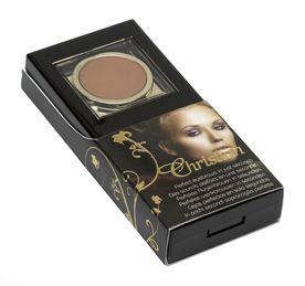 Christian Eyebrow Makeup Kit - Bronze
