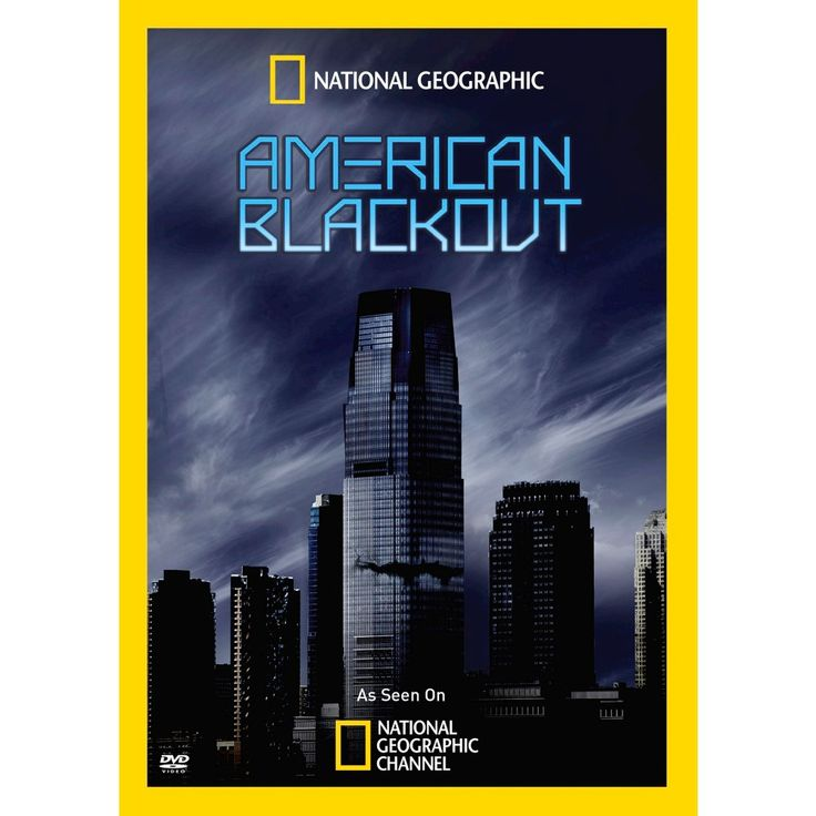 American Blackout, Movies