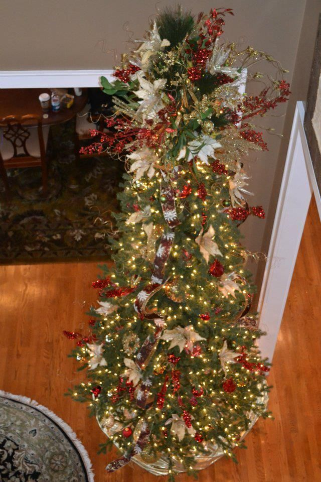 Professionally Decorated Christmas Trees Charlotte Nc