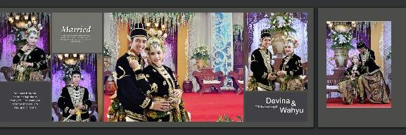 Wedding vina