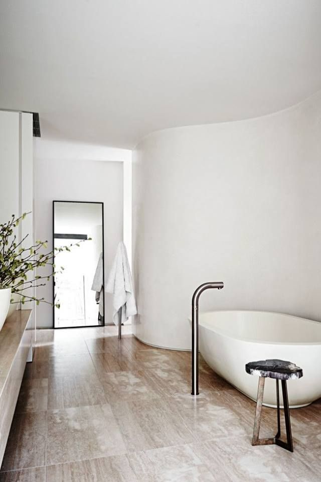 Wood Tiles for bathroom floor with floating