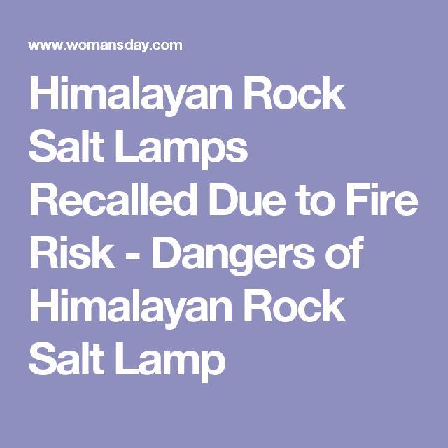 Best 25+ Himalayan rock salt lamp ideas on Pinterest   Rock salt ...