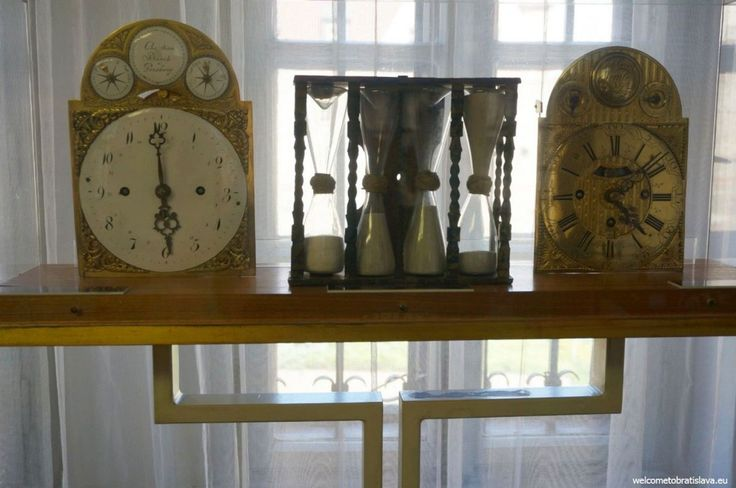 MUSEUM OF CLOCKS - WelcomeToBratislava | WelcomeToBratislava