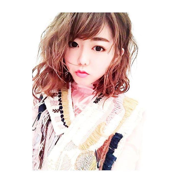 素敵なご縁で素敵な写真を撮ってもらえる機会がありました...♡ みなさんに見てもらいたいのでどしどし貼りますね〜  #Minami_Minegishi #峯岸みなみ #AKB48