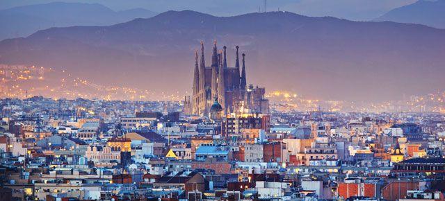 Toll: Barcelona Deal: 4 Tage im guten 3*-Hotel inkl. Frühstück und Flügen ab 199€ - http://tropando.de/?p=5664
