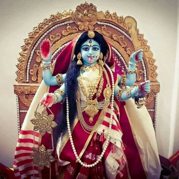 an introduction to the mythology of kali a hindu goddess Find here the list of websites about hindu gods and goddess, their aspects spiritual corner - gods and goddesses kali - a short introduction to the goddess.