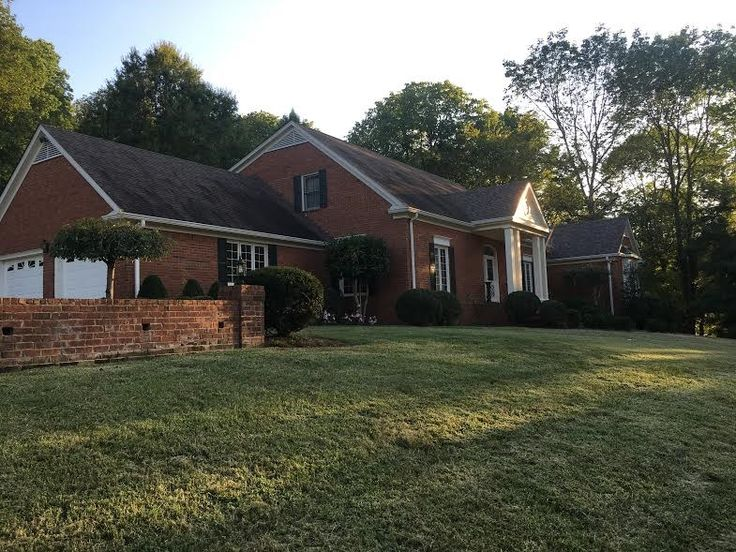 Elite Country Home for sale in Tennessee